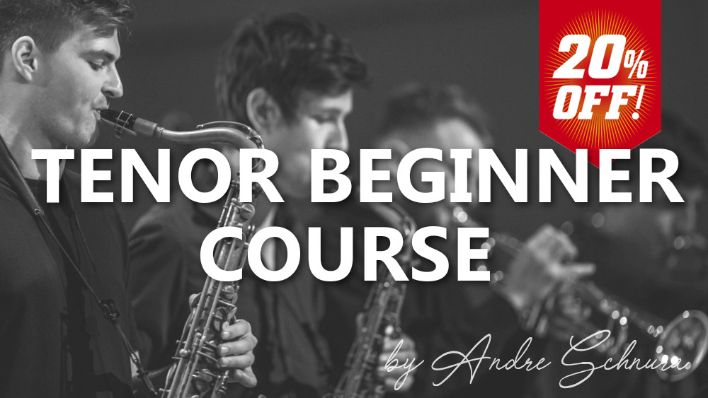 BEGINNER COURSE TENOR